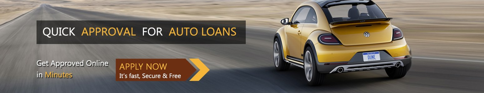 Buy a Car with Auto Loan No Credit Check